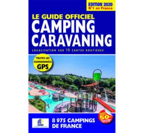 Camping Caravaning 2020